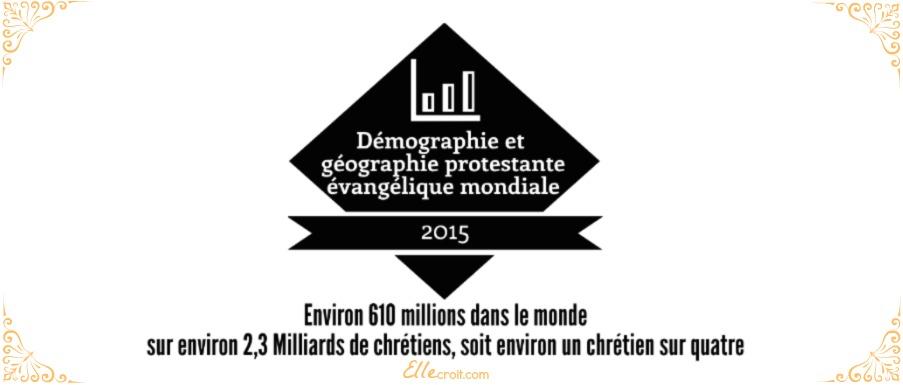 statistiques évangélique 2015 ellecroit.com