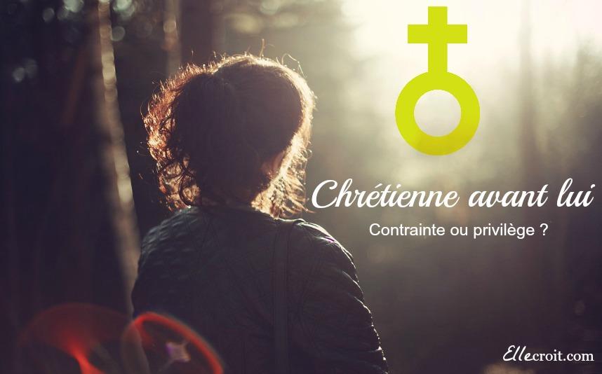 Interview Isabelle Riviere Chrétienne avant lui ellecroit.com