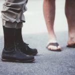 Les défauts et les qualités de votre mari