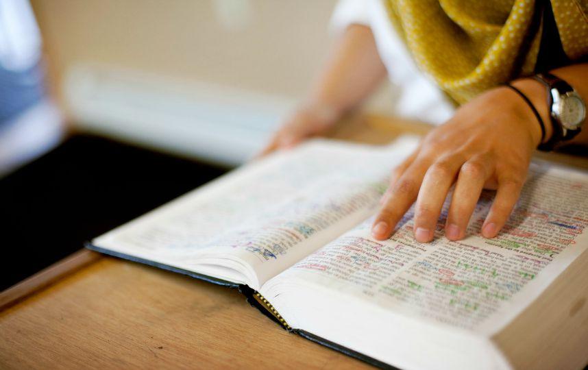 Pourquoi est-ce si dur de lire sa Bible régulièrement ?