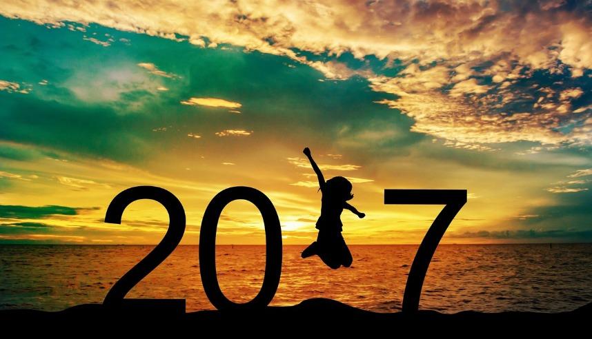 voeux année 2017 Dieu foi ellecroit.com