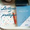 Journal de prière - Priez sans cesse