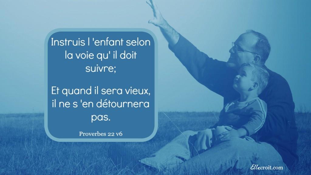 proverbes22v6 ellecroit.com