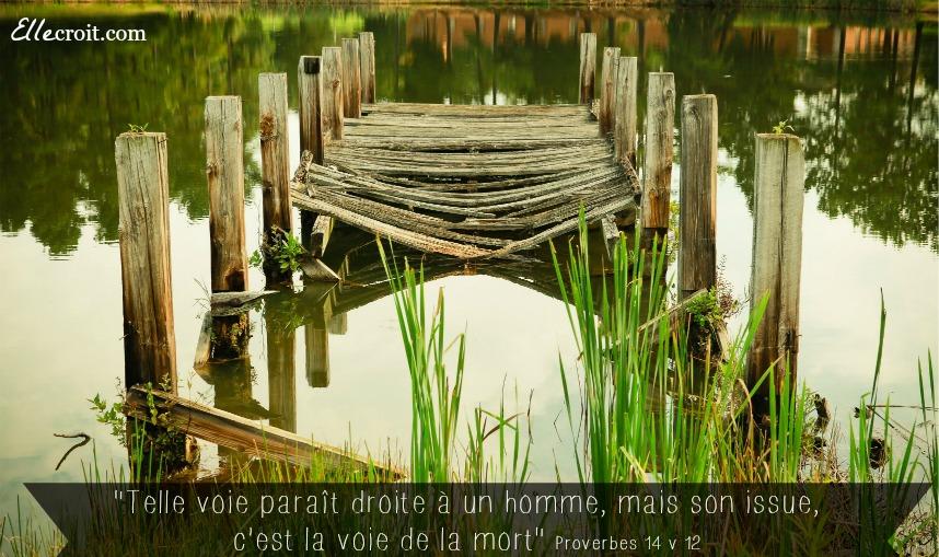 broken-bridge proverbes 14 v 12 ellecroit.com