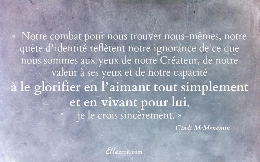 citation-Cindi-McMenamin-désespérance-ellecroit.com