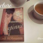 Femmes en désespérance de Cindi McMenamin