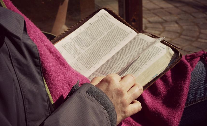 Bible rencontrer Dieu ellecroit.com