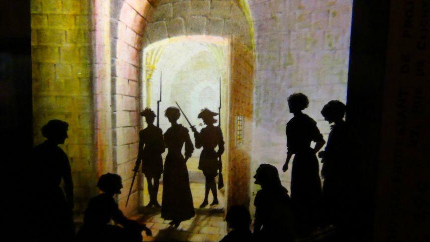 Collection Samuel Bastide, Musée des Vallées Cévenoles, St-Jean-du-Gard