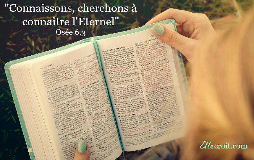 osee 6v3 bible ellecroit.com