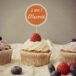 Anniversaire : Les 1 an du blog et des cadeaux à gagner