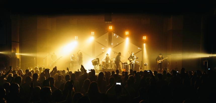 Concert groupe impact ellecroit.com