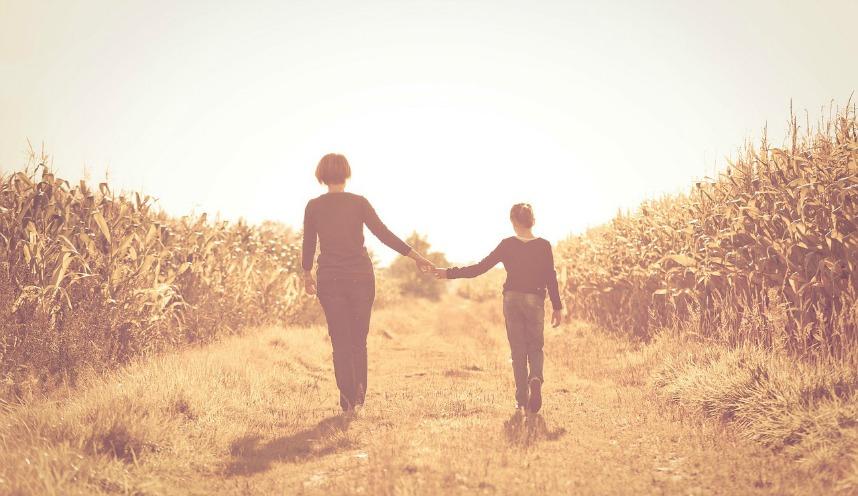 exemple héritage d'une mère ellecroit.com
