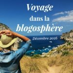 Voyage dans la blogosphère spécial de l'Avent – Décembre 2016