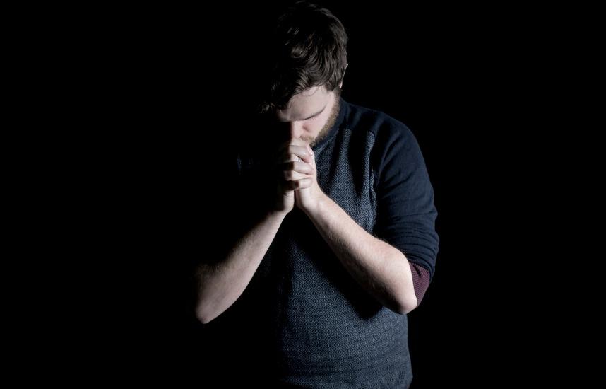 s'en remettre à Dieu prière foi ellecroit.com