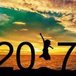 2017 : voeux et encouragements