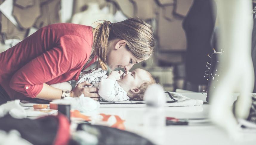 amour pour ses enfants Dieu ellecroit.com