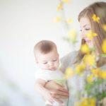 Mes premiers mois de maternité