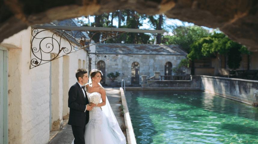 mariage Rachel Jacob genèse Léa ellecroit.com