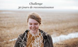 challenge reconnaissance ellecroit.com