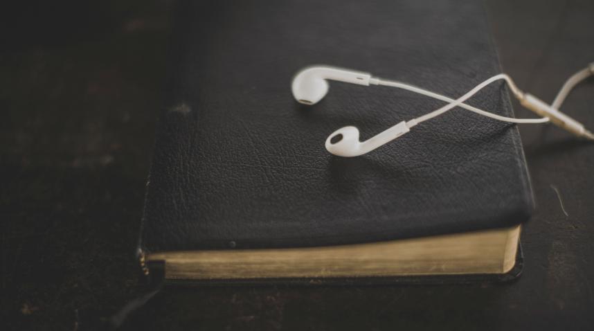 écouter Dieu Bible ellecroit.com