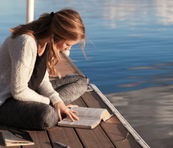 connaître Dieu étude biblique Anne ellecroit.com