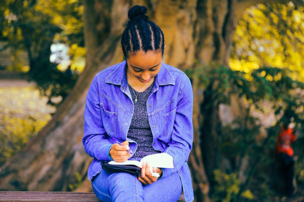 maturité spirituelle prière Carson ellecroit.com