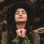 Routine spirituelle : moment de prière personnel