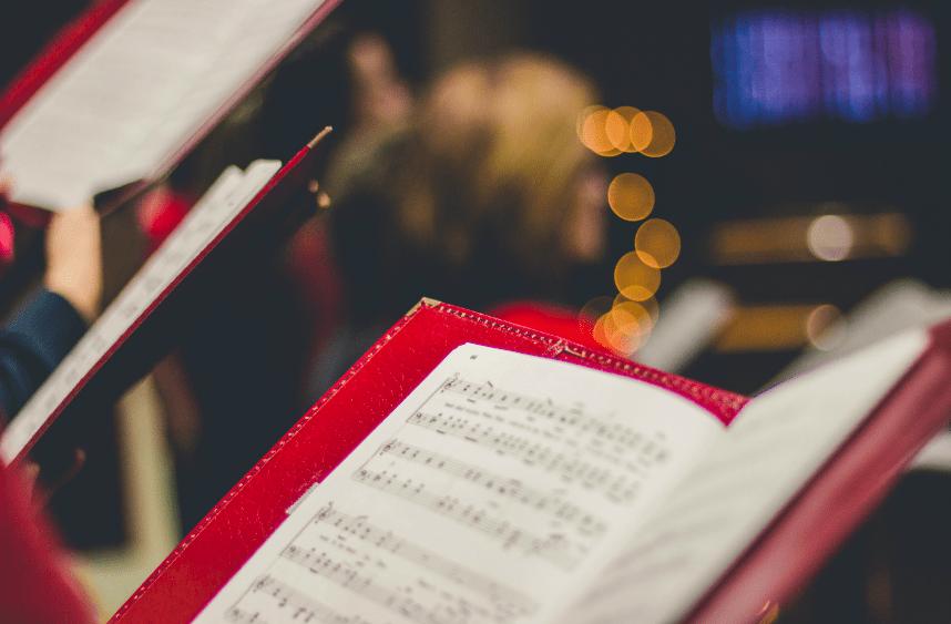 importance de chanter louer Dieu ellecroit.com