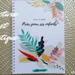 Prier pour ses enfants – Journal de prière