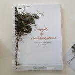 Journal de reconnaissance : cultiver un coeur plein de gratitude